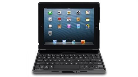 Belkin Ultimate Keyboard case for iPad 2, 3, 4 review