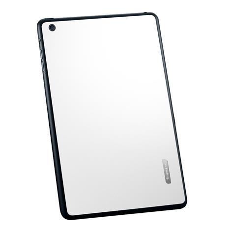 Spigen SGP Skin Guard for iPad Mini review