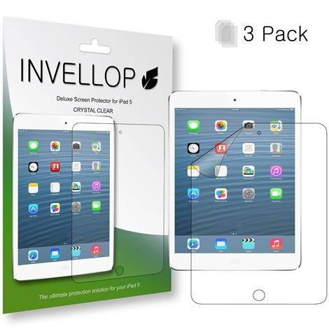 INVELLOP iPad Air Screen Protector