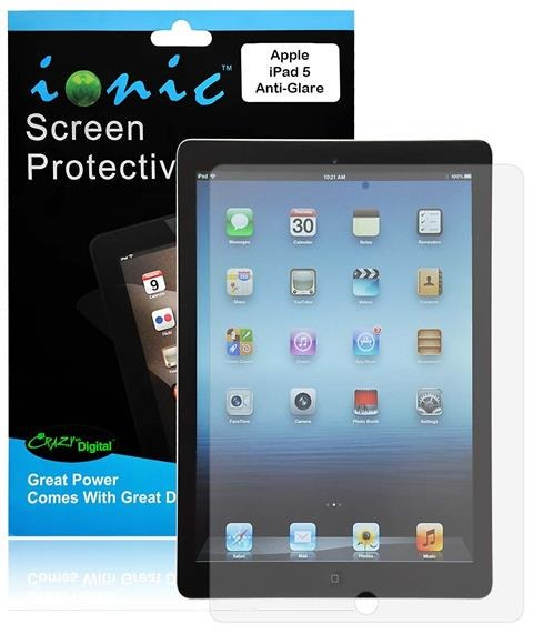IONIC Anti Glare Screen Protector For Ipad Air