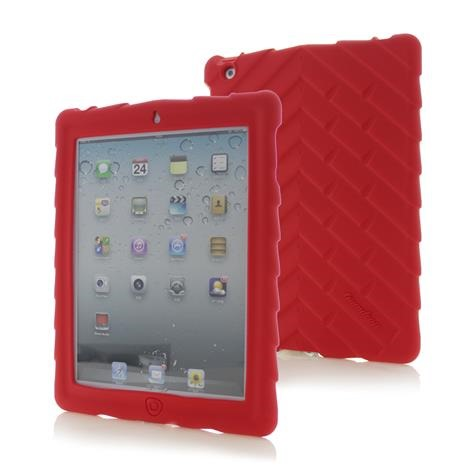 Ipad Air Case Review Gumdrop Cases Bounce
