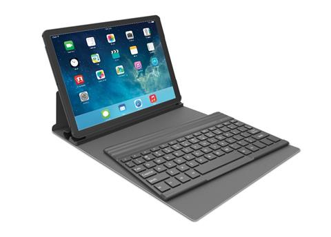 KeyFolio Exact ipad air review
