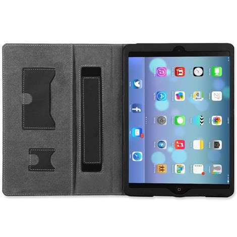 Moko Slim Folding Case for Apple iPad Air review