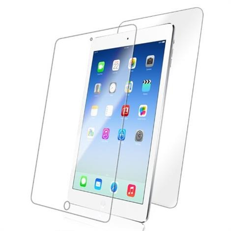 Screen Protector for Front, Back of iPad Air