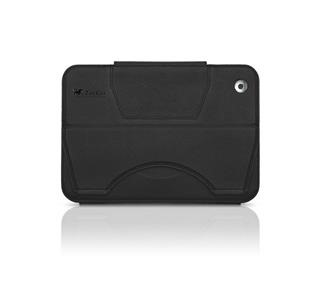 ZooGue Case Prodigy iPad Mini Leather Case back