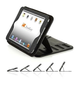ZooGue Case Prodigy iPad Mini Leather Case review