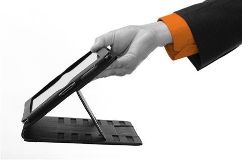 ZooGue Case Prodigy iPad Mini Leather Case
