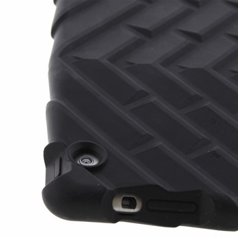apple Ipad Air Case Review Gumdrop Cases Bounce