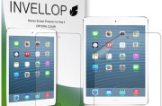 INVELLOP iPad Air Screen Protector