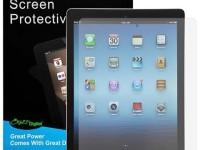 IONIC Anti Glare Screen Protector For Ipad Air
