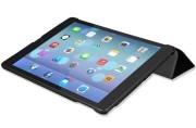 Moko Ultra Slim Lightweight Smart-shell Stand Case for Apple iPad Air