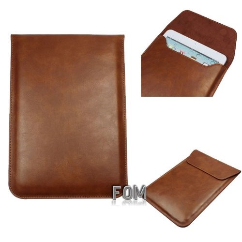 2015 Best iPad Mini Leather Sleeves
