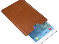 Bear Motion ipad sleeve