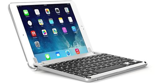 Best keyboard case for iPad Mini 4