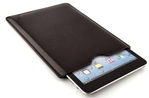 Dockem ipad mini leather sleeve