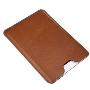 Vertical sleeve for iPad Mini