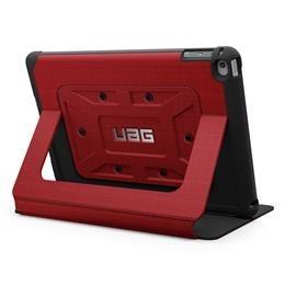 uag red rugged ipad air 2 case