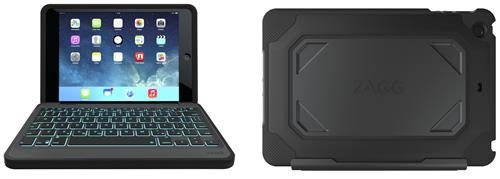 ZAGG Rugged Book Case ipad mini