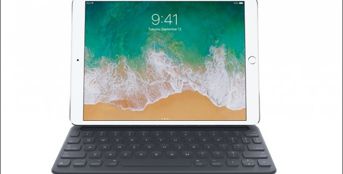 iPad Pro 12.9 Smart Keyboard Device Not Supported