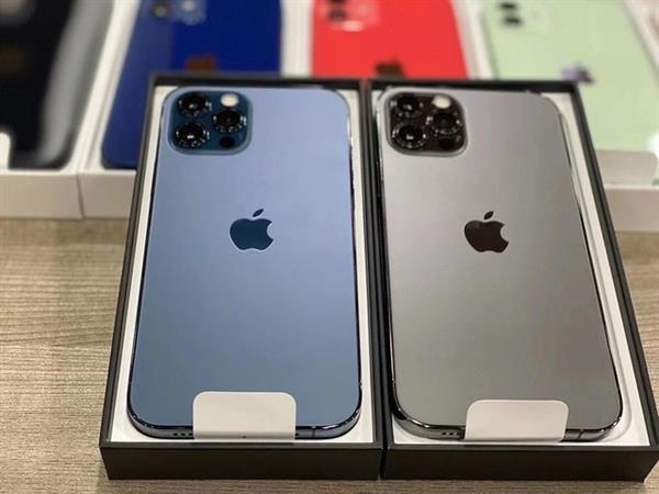 iphone 13 storage